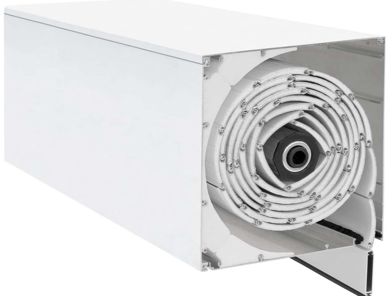 Aluminios Técnicos Cebreros cajón persiana