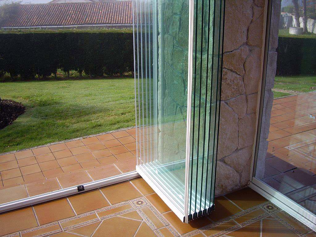 Aluminios Técnicos Cebreros cortina cristal 01