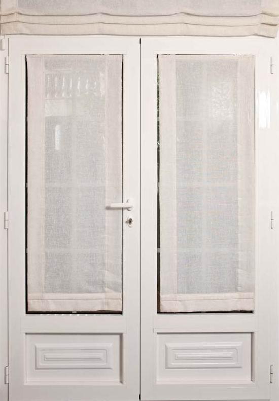Aluminios Técnicos Cebreros decoración interior 01 pachetto