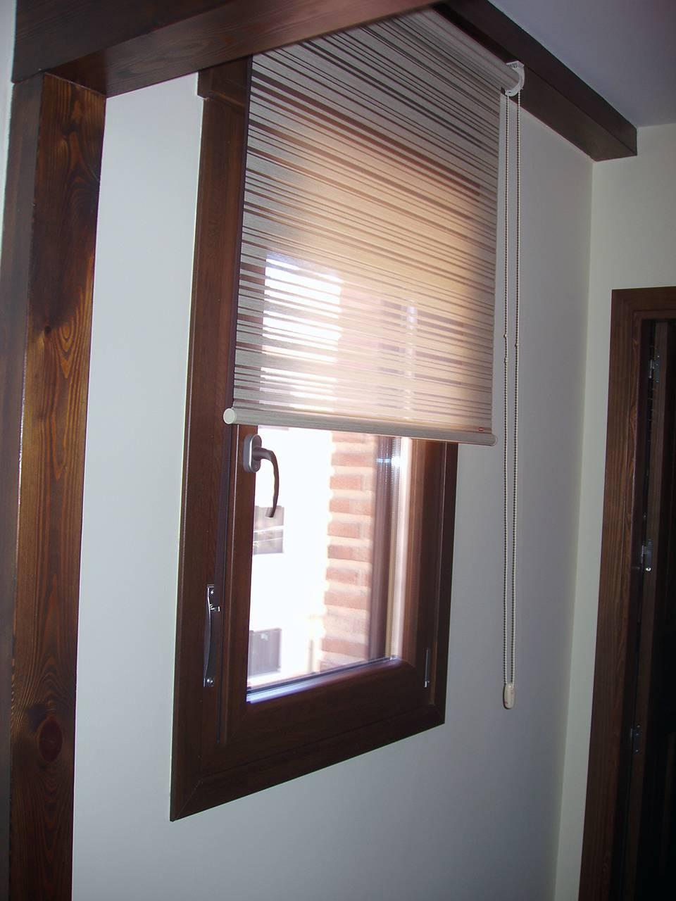 Aluminios Técnicos Cebreros decoración interior 09