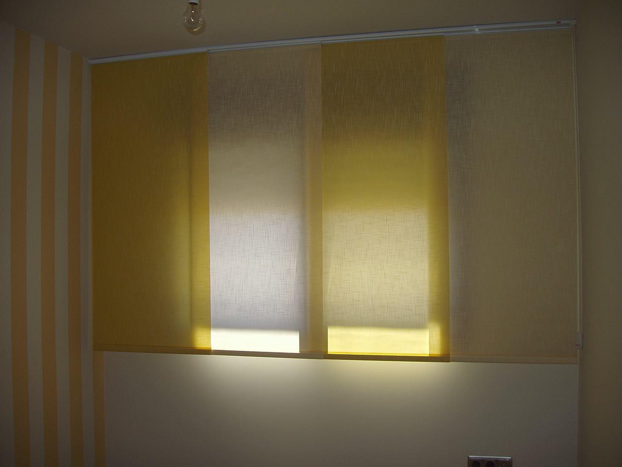 Aluminios Técnicos Cebreros decoración interior 10