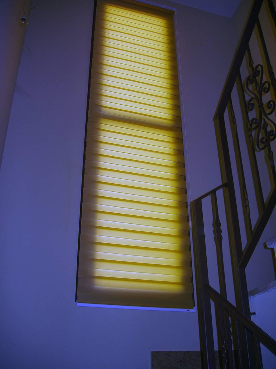 Aluminios Técnicos Cebreros decoración interior 13