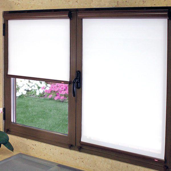 Aluminios Técnicos Cebreros decoración interior stor ventana 19