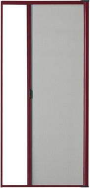 Aluminios Técnicos Cebreros mosquitera corredera puerta