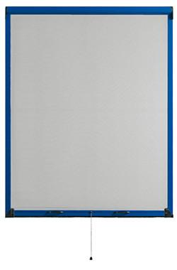 Aluminios Técnicos Cebreros mosquitera enrollable 3