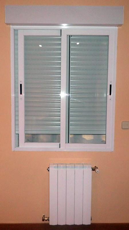 Aluminios Técnicos Cebreros ventana corredera 02