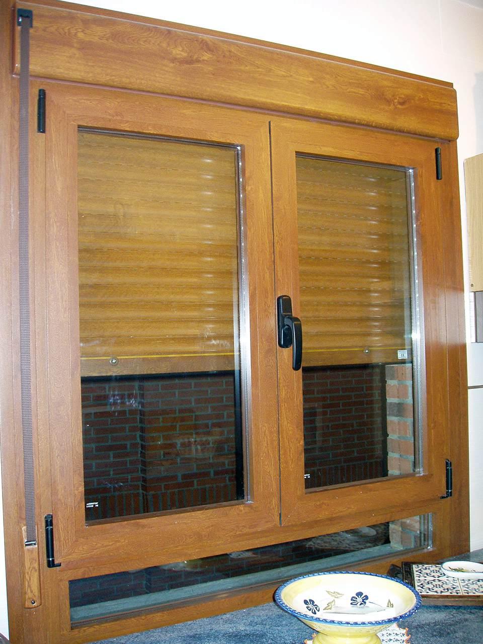 Aluminios Técnicos Cebreros ventana oscilo 02 personalizada