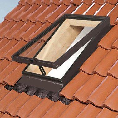 Aluminios Técnicos Cebreros ventana tejado 02
