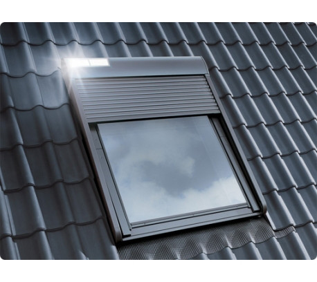 Aluminios Técnicos Cebreros ventana velux 01