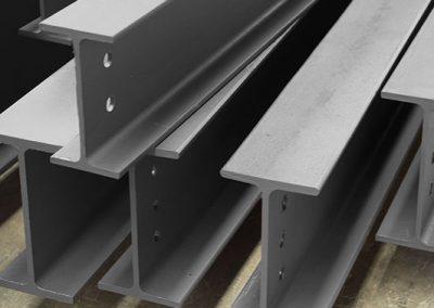 Aluminios Técnicos Cebreros Perfiles