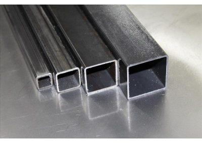 Aluminios Técnicos Cebreros Tubos
